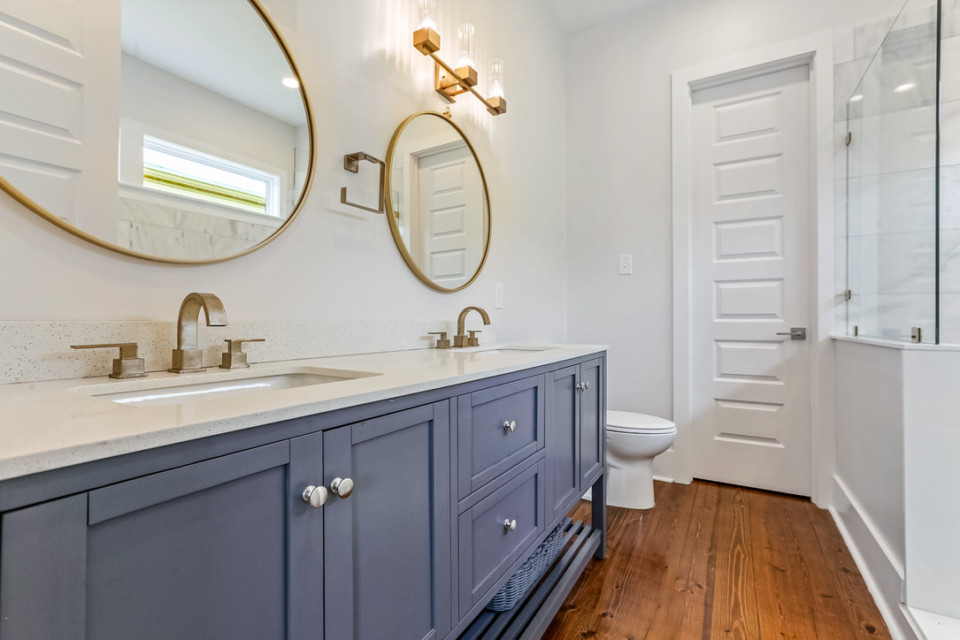 4510 Main Bath #1