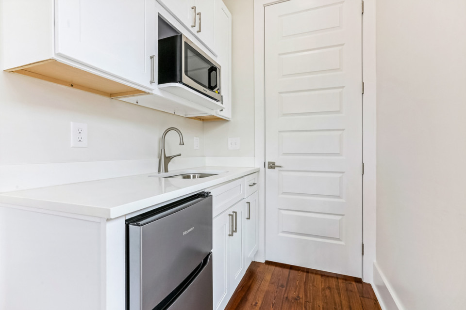 4510 third bedroom kitchenette #1