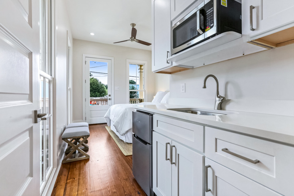 4510 third bedroom kitchenette #2